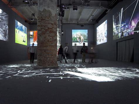 designboom ideo venice biennale 2012 foster partners gateway exhibition