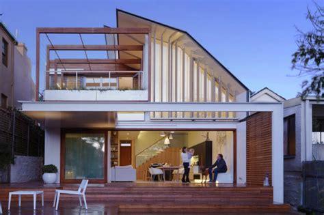 energy efficient dog house energy efficient waverley house embraces the outdoors in sydney australia inhabitat