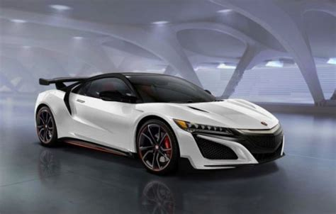 2019 Acura Nsx by 2019 Acura Nsx Type R Release Date Rumors Price Specs