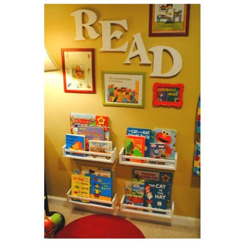 Kids Reading Area Read Read Read Pinterest Reading Area
