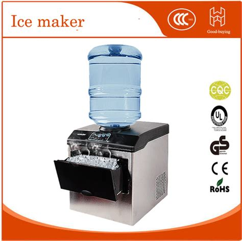25kg 24hours Home Use Maker Portable Automatic