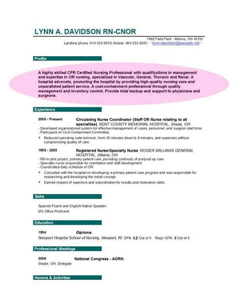 Qualifications Resume. General Resume Objective Examples