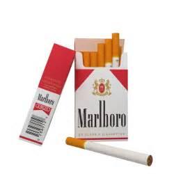 Best Light Cigarettes Marlboro Cigarette Pack V2 3d Model Max Obj C4d Mtl