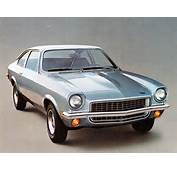 Chevrolet Vega  3361 1972