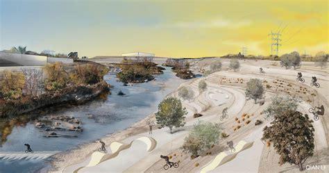 Landscape Architecture La Usc Landscape Architecture Students Propose New Designs