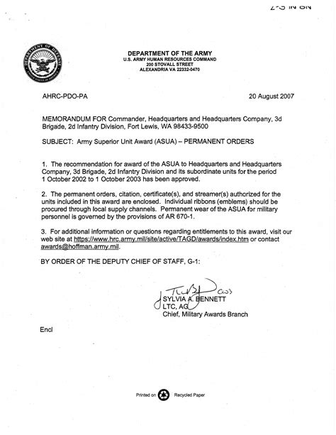 Us Army Memo Template best photos of army memo template army memorandum memo