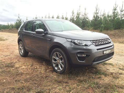 land rover discovery 2015 2015 land rover discovery sport review caradvice