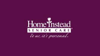 home instead senior care how acacia worked with home instead to develop