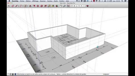 Sketchup Layout C Est Quoi | sketchup mod 233 liser d apr 232 s plan 2d youtube