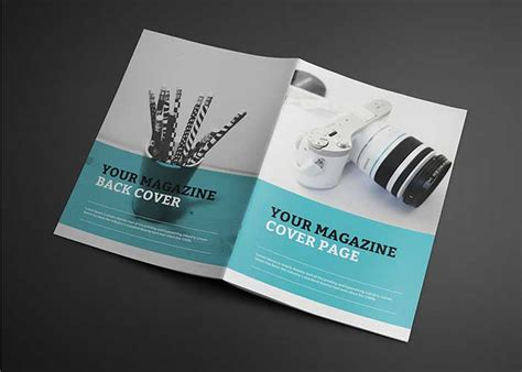 catalog design mockup 33 best free magazine mockup templates in psd to download