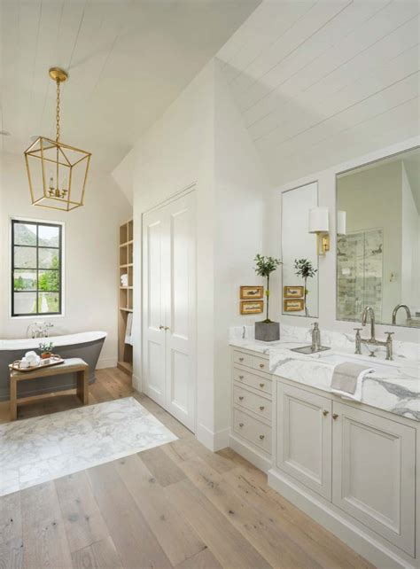 timeless bathroom design what were the major design timeless dream home in utah showcases jaw dropping details