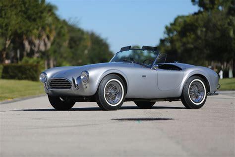 1960 ford shelby cobra 1963 shelby 289 cobra