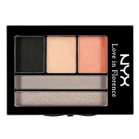 Lipstik Nyx Pallete nyx in florence eyeshadow palette for 2013 musings of a muse