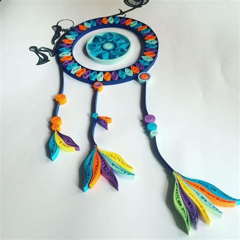 dream catcher quilling 17 best images about quilling patterns on pinterest