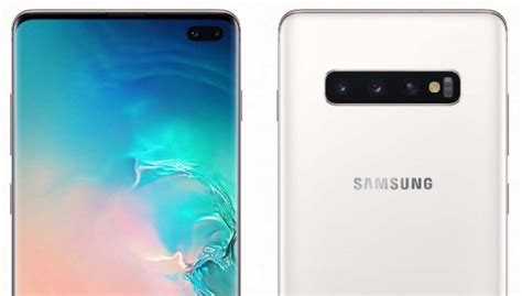 new leak shows the most expensive galaxy s10 model bgr