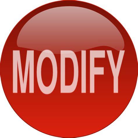 modify button clip at clker vector clip royalty free domain