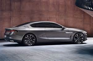 bmw pininfarina gran lusso coupe european car magazine