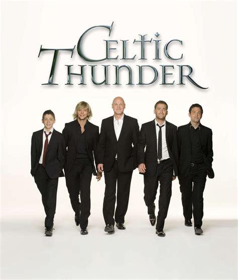 george donaldson and damian mcginty celtic thunder celtic thunder photo 26180053 fanpop