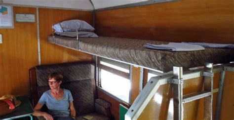 Sleeper Berth Position In by Travel In Myanmar Burma Times Fares
