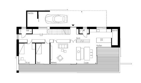 hillside floor plans hillside house plans modern house