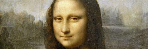 cuadros de la mona lisa descifran por fin el significado de la sonrisa de la mona