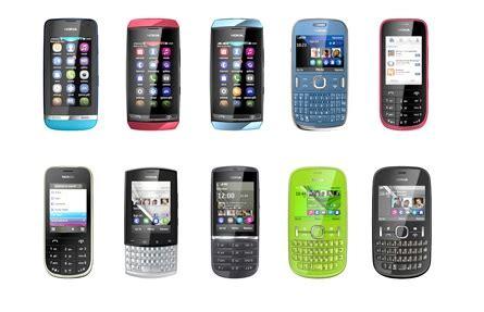 Hp Nokia Yang Bisa Call tipe hp nokia yang bisa diinstall line majalah keluarga
