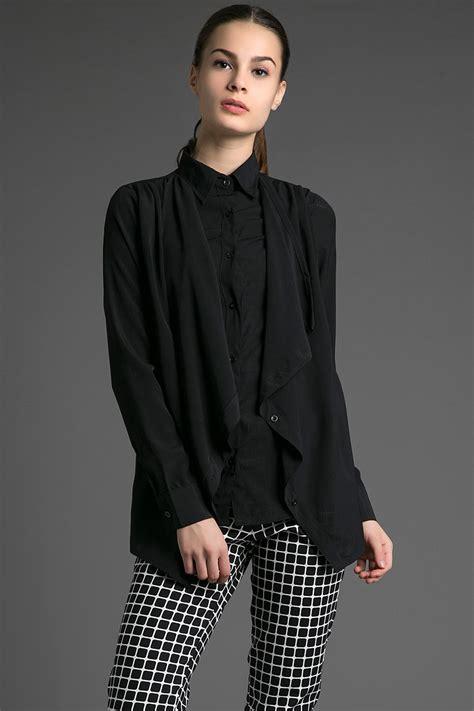 Baju Aslein Top Rny sell levira shirt shirts berrybenka