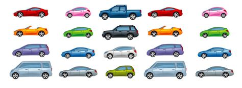Car Types By Size by Location D Une Voiture Quot Ou Similaire Quot Abid Cars