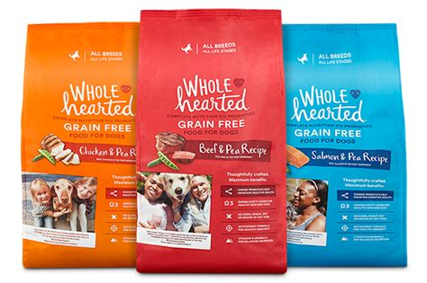 puppy food petco wholehearted food food petco