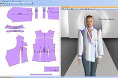 pattern making clothes software 1000 images about pattern making software optitex on