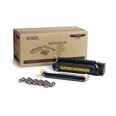 Fuji Xerox Maintenance Kit 109r00732 xerox phaser 4510 fuser maintenance kit made by xerox