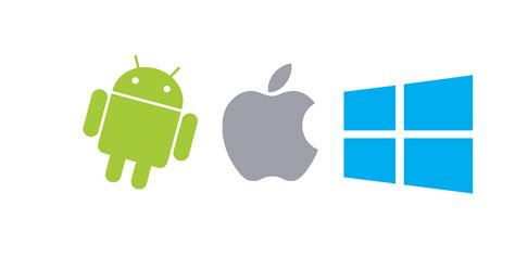 windows android android or iphone or windows phone apps
