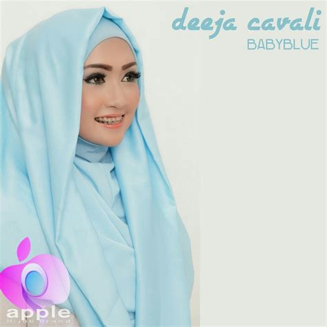 Jilbab Instan Hoodie model jilbab instan deeja cavali terbaru murah bundaku net
