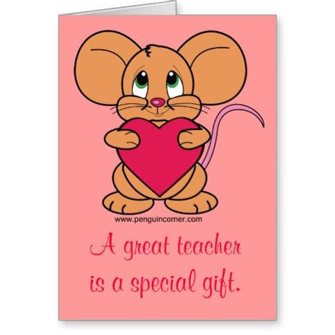 valentines card greetings for teachers quotes for teachers quotesgram