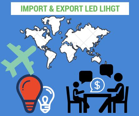 Import Light how to import led lights from china 2018 updated kydled