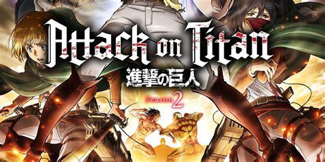 free watch anime attack on titan season 3 how you can watch attack on titan season 2 online