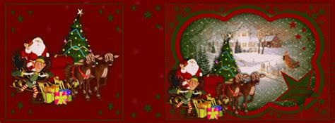 merry christmas gif find  gifer
