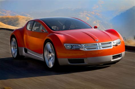 Dodge Zeo Electric Car Price The Zeo Electric Car Concept