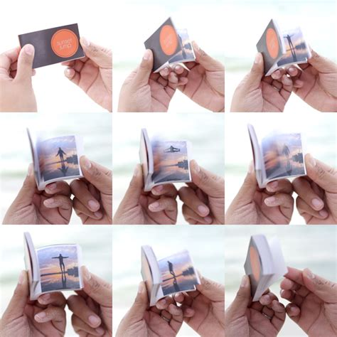How To Make A Paper Flip Book - to flipbook we create flipbooks from instagram