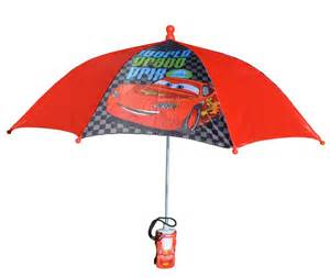 Umbrella Lightning Disney Cars Boys Umbrella Lightning Mcqueen Grand Prix
