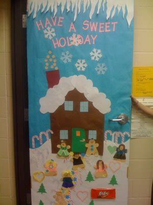 christmas school door decorating ideas bulletin boards door decorations