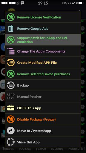cara mod game offline menggunakan lucky patcher cara menggunakan lucky patcher