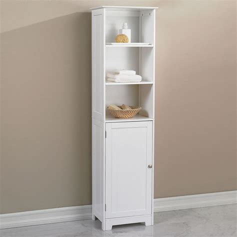 Bathroom Shelves B Q Bathrooms Cabinets B Q Free Standing Bathroom Cabinets For B And Garagestoragesystems Net