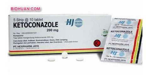 Salep Anti Jamur obat ketoconazole obat anti jamur yang efektif atasi infeksi jamur berbagi opini dan