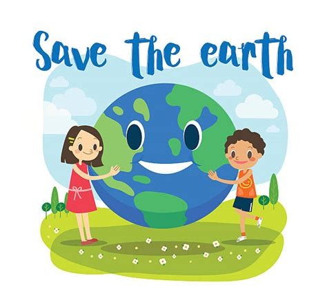 101 Ways To Save The Earth By David Bellamy by Save The Earth Clipart 101 Clip