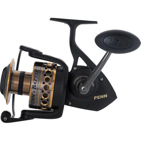 Reel Penn Battle Ii 8000 penn battle ii 8000 fishing reel 1338222