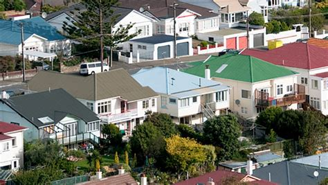 homes for in new zealand housing living in nz immigration new zealand