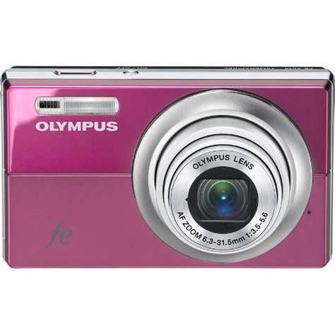 Kamera Olympus Fe 5010 olympus fe 5010 digital plum 226665 b h photo