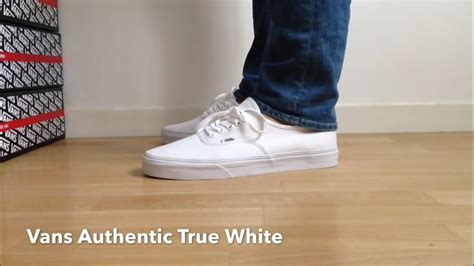 Jual Offwhite Galaxy 1 1 Like Authentic vans authentic true white on
