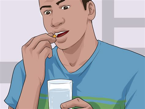 throwing up how to avoid throwing up 11 steps with pictures wikihow